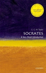 Socrates- A Very Short Introduction, 2nd Edition
