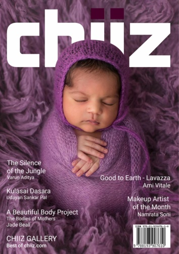 Chiiz - Volume 22 - January (2019)