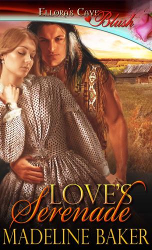 Madeline Baker   Love's Serenade