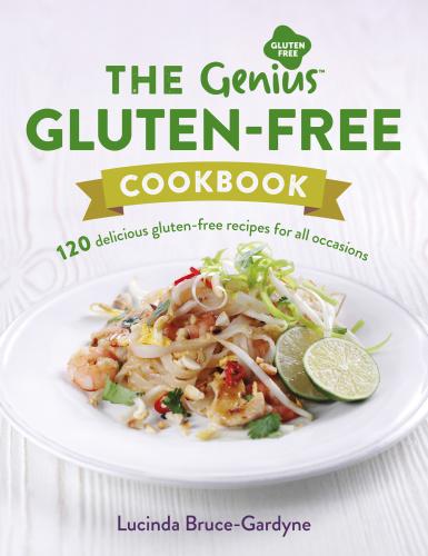 The Genius Gluten-Free Cookbook