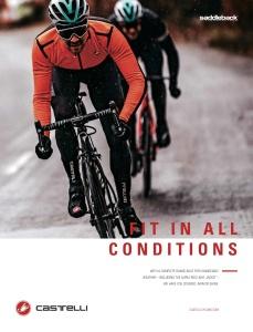 Cyclist UK - December (2019)