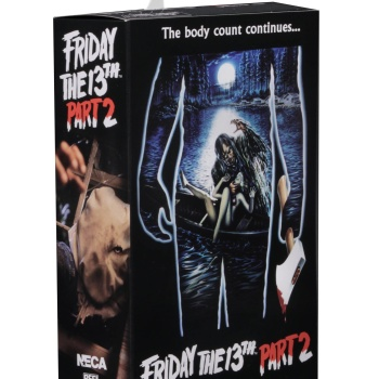 Friday the 13th Part V : A New Beginning Jason Voorhees (Neca) USqFS7ic_t