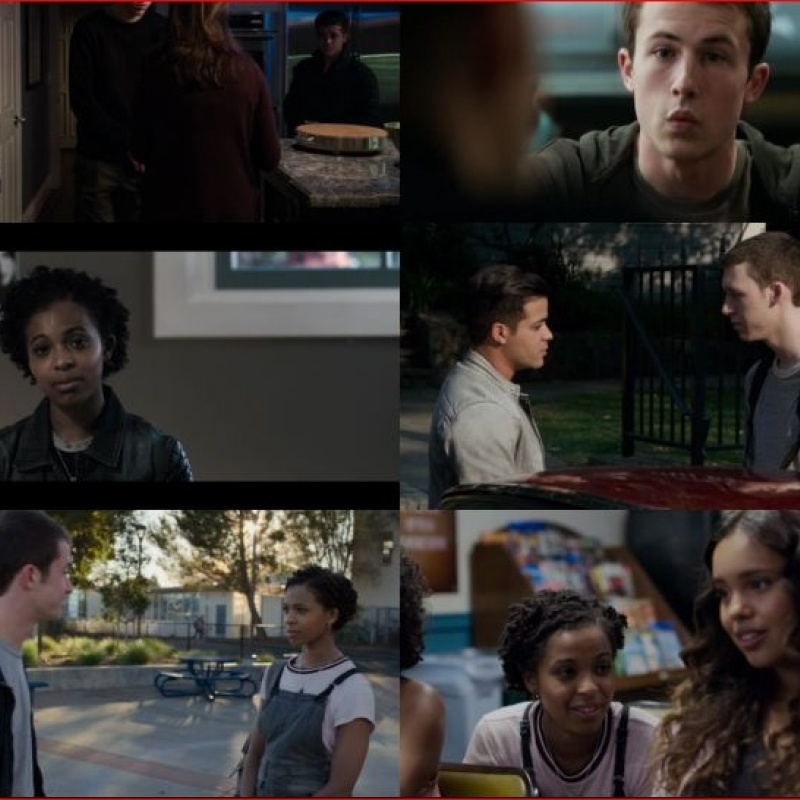 13 Reasons Why 2019 S03 English Complete 720p WEBRip