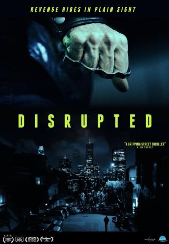 Disrupted 2020 HDRip XviD AC3-EVO
