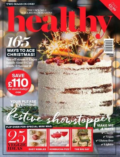 Healthy Magazine - December 2019 - January (2020)