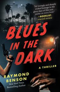 Blues in the Dark A Thriller