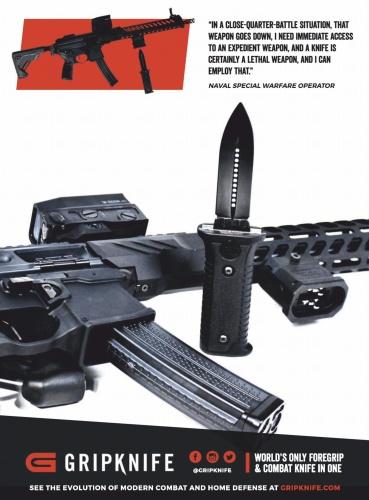 Concealed Carry Handguns - December (2019)