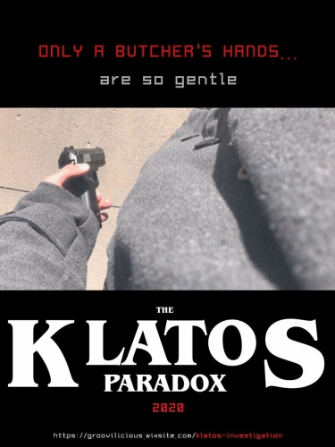 The Klatos Paradox 2020 1080p AMZN WEBRip DDP2 0 x264-Candial