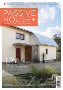 Passive House UK - Issue 25 (2018)