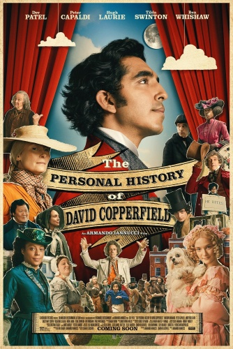 The Personal History Of David Copperfield 2019 720p BRRip x264 {Dual Audio}[Hindi-FAN-DUB+English...