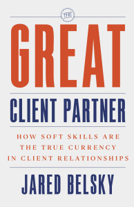The Great Client Partner- How Soft Skills Are the True Currency in Client Relation...