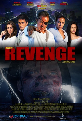 Down's Revenge (2019) HDRip x264   SHADOW