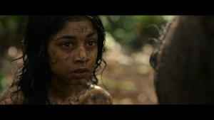 Mowgli: Legend of the Jungle 2018