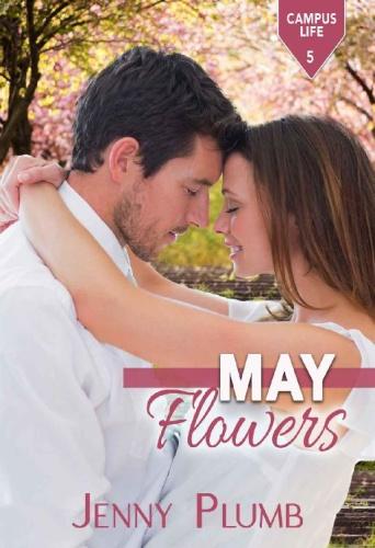 May Flowers ( pus Life Book 5 - Jenny Plumb