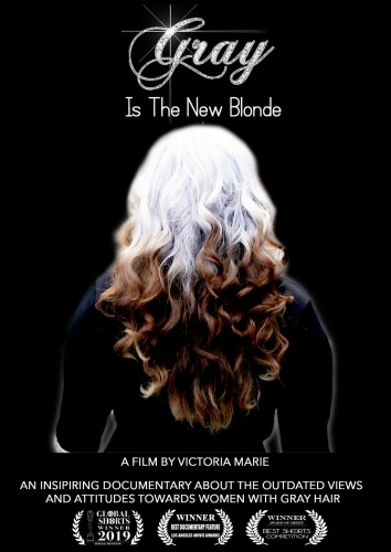 Gray is the New Blonde 2020 1080p AMZN WEBRip DDP2 0 x264-NOGRP