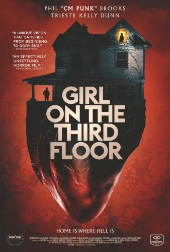 Girl On The Third Floor 2019 720p BRRip Hindi Dub 1XBET