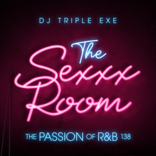 VA DJ Triple Exe The Passion Of R&B 138 (MelissaPerry)