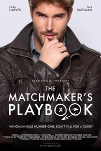 The Matchmakers Playbook 2018 WEBRip XviD MP3-XVID