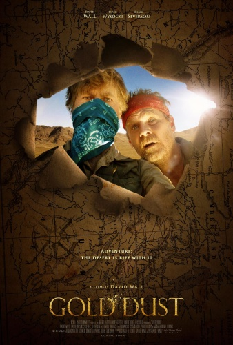 Gold Dust 2020 WEB-DL XviD MP3-FGT