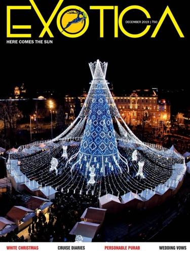 Exotica Magazine - December 2019