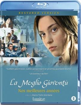 La meglio gioventù (2003) .mkv HD 720p HEVC x265 AC3 ITA-FRE