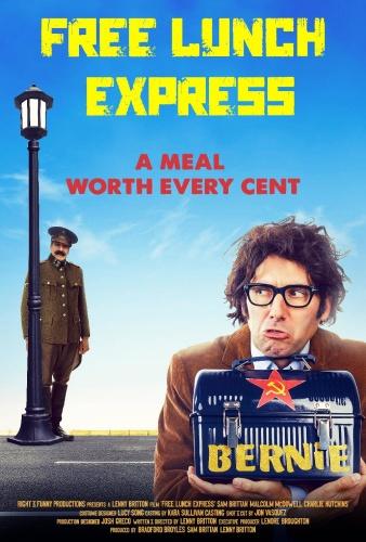 Free Lunch Express 2020 1080p WEB-DL DD5 1 H 264-EVO