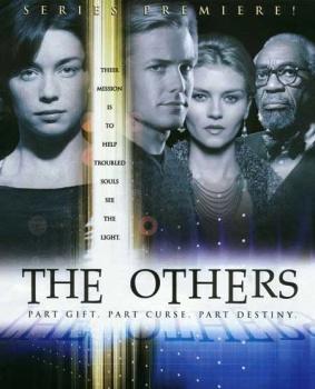 The Others - Stagione Unica (2000) [Completa] .avi SATMux MP3 ITA