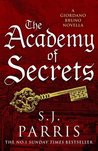 The Academy of Secrets