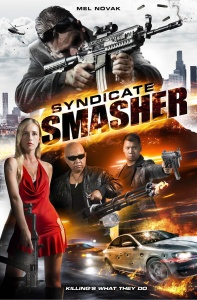 Action, Crime, Drama Syndicate Smasher 2017 WEBRip x264-ION10