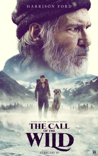 The Call of the Wild 2020 HDCAM 850MB c1nem4 x264-SUNSCREEN