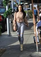 Mara Teigen -                     Beverly Hills December 18th 2017.