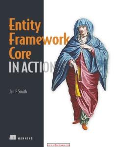 Manning - Entity Framework Core in Action Ebook FTU