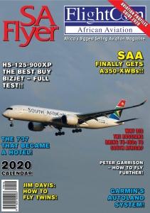 SA Flyer - December (2019)