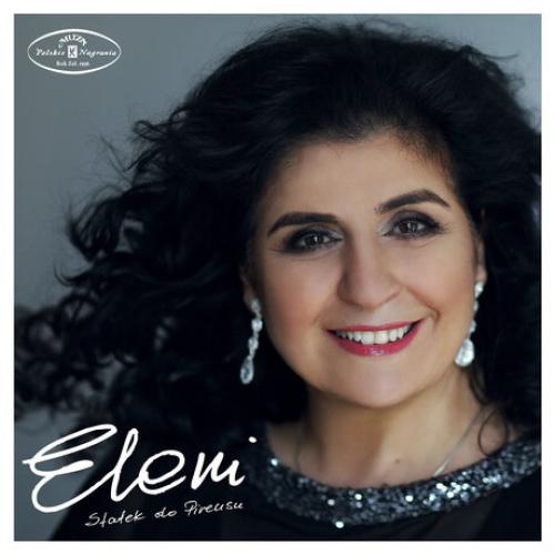 Eleni   Statek do Pireusu (2019) (2CD)