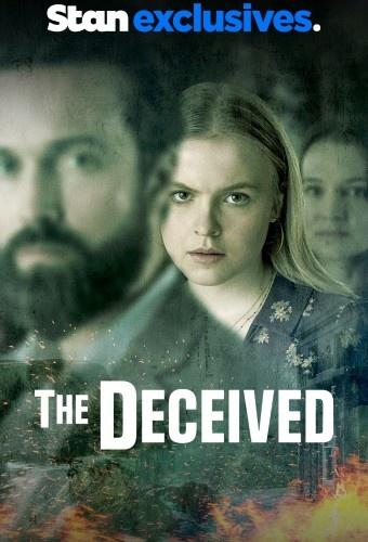 The Deceived S01E02 720p WEB H264-BTX