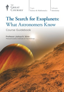 The Search for Exoplanets- What Astronomers Know