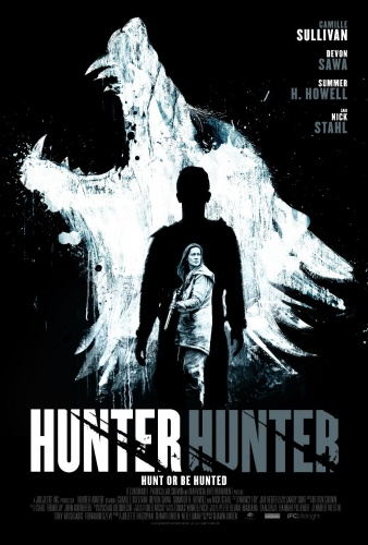 Hunter Hunter 2020 1080p WEB-DL DD5 1 H 264-EVO