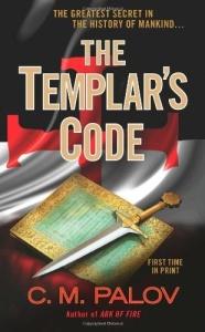 The Templar's Code - C M  Palov