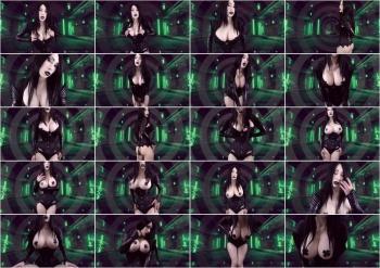 Goddess Emily - Mind Control Parasite