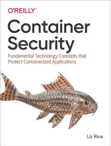 Oreilly Container Security (2020)