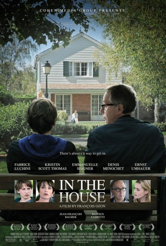 In The House (2012) 720p BluRay [YTS]