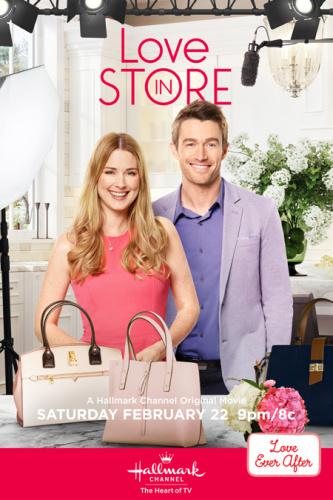 Love in Store 2020 720p HDTV x264-W4F