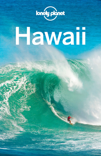 Hawaii Lonely Planet Travel Guide