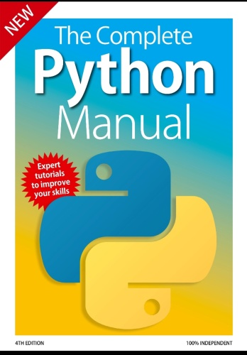 The Complete Python Manual 4th 2019 UserUpload Net