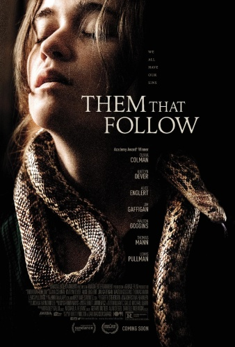 Them That Follow (2019) 720p BluRay x264 ESubs [Dual Audio] [Hindi+English] -=!Dr STAR!=-