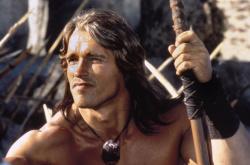 Конан-варвар / Conan the Barbarian (Арнольд Шварценеггер, 1982) - Страница 2 XtlP2Ful_t