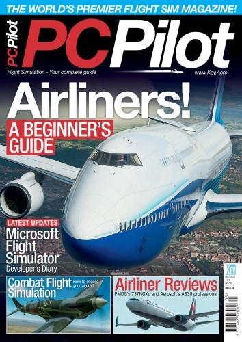 PC Pilot - March-April (2020)