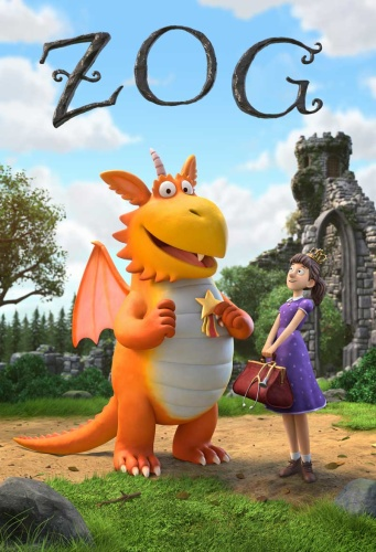 Zog 2018 720p BluRay H264 AAC-RARBG
