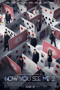 Now You See Me 2 2016 1080p BRRip Multi Audio Hindi Tamil Telugu Marathi English A...