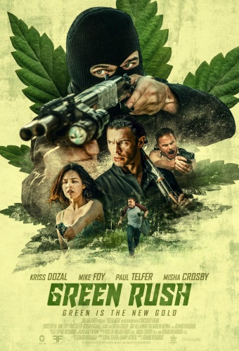 Green Rush 2020 1080p AMZN WEB-DL DDP5 1 H 264-EVO